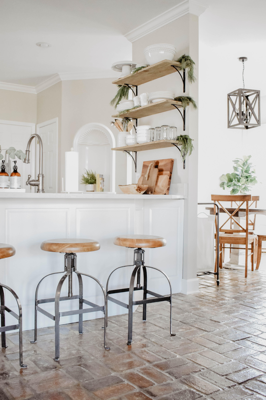 kitchen renovation | House On Longwood Lane